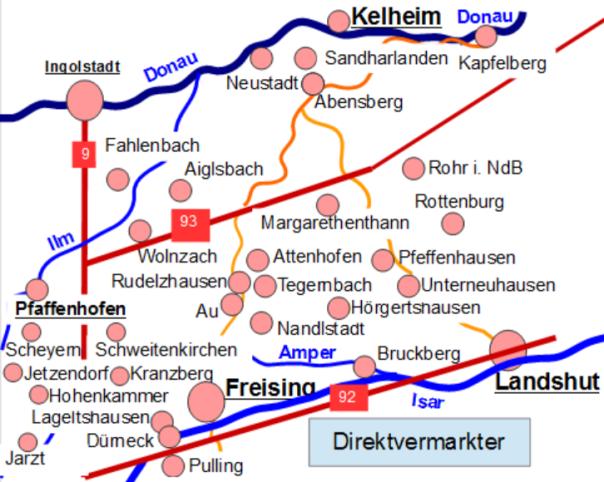 Hopfenland-Direktvermarkter